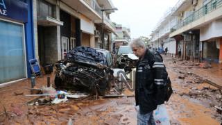 Κακοκαιρία: Δήμος Αθηναίων και ΚΕΔΕ στέλνουν βοήθεια στις πληγείσες περιοχές