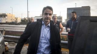 Κακοκαιρία: Ανείπωτη τραγωδία αυτό που συμβαίνει στη Μάνδρα, τόνισε ο Μητσοτάκης