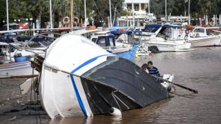 Σε δύο άνδρες ανήκουν οι σοροί που εντοπίστηκαν στις θαλάσσιες περιοχές Ελευσίνας και Ασπρόπυργου