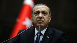 Άγκυρα: Τέλος στις συνομιλίες για το Κυπριακό
