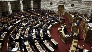 «Ναι» στο κοινωνικό μέρισμα από τις αρμόδιες επιτροπές της Βουλής