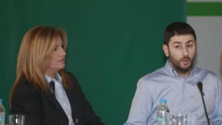Ακυρώθηκε το ντιμπέιτ για την Κεντροαριστερά - Κανονικά ο β'γύρος