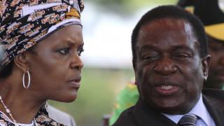 Ζιμπάμπουε: Ο στρατός αρνείται πως πρόκειται για πραξικόπημα