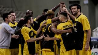 Champions League: Η ΑΕΚ νίκησε την Ολύμπια, ήττα του ΠΑΟΚ από τη Νεπτούνας (vids)