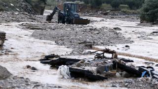Λέκκας: Σε έκταση 6-8 τετραγωνικών χιλιομέτρων το κύριο βάρος της καταστροφής στην Αττική