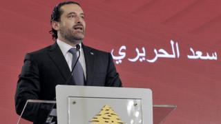 Λίβανος: Στο Παρίσι μεταβαίνει ο Σαάντ αλ-Χαρίρι
