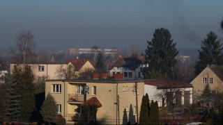 Σε λειτουργία διαδραστικός χάρτης για την ποιότητα του αέρα στην Ευρώπη