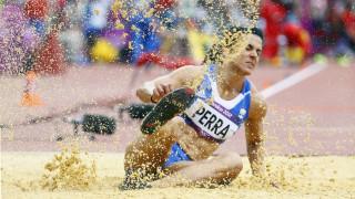 Στίβος: Η IAAF τιμώρησε την Αθανασία Πέρρα για παραβίαση του κανονισμού αντιντόπινγκ