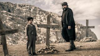 Καζαντζάκης: στην avant-premiere της ταινίας αποθεώθηκε η κρητική ψυχή