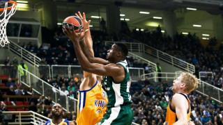 EuroLeague: Και στο Top-10 της 7ης αγωνιστικής οι «αιώνιοι» (vid)