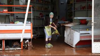 Διευκολύνσεις σε επαγγελματίες - επιχειρήσεις που επλήγησαν από την κακοκαιρία