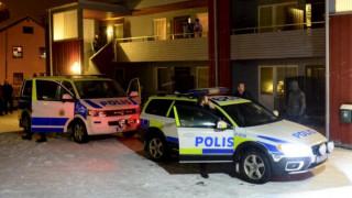 Σουηδία: Εντοπίστηκε πτώμα με ύποπτο αντικείμενο πάνω του