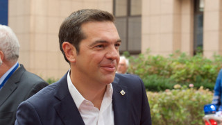 Στη Διάσκεψη Κορυφής στο Γκέτεμποργκ ο Αλέξης Τσίπρας
