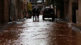 Μετά την «Ευρυδίκη» έρχεται ο κυκλώνας «Ζήνων» - Συνεχίζονται τα ακραία καιρικά φαινόμενα