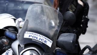 Συλλήψεις ατόμων που επιχειρούσαν να κάνουν πλιάτσικο σε εργοστάσιο στη Δ. Αττική