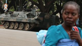 Ζιμπάμπουε: Οι ΗΠΑ επιδιώκουν «μια νέα εποχή» χωρίς τον Μουγκάμπε