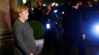 Γερμανία: Παράταση στις διαπραγματεύσεις για τον σχηματισμό κυβέρνησης