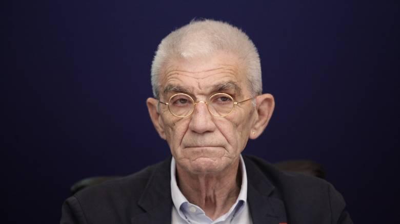 «Μακεδονία» αποκάλεσε την πΓΔΜ ο Γιάννης Μπουτάρης