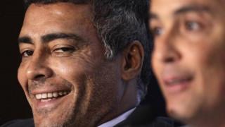 Βραζιλία: Ρομάριο και Μπεμπέτο «δίδυμο» και στην πολιτική
