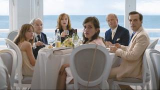 Happy end, ο Μίκαελ Χάνεκε μιλά για τη νέα του ταινία