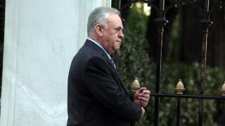 Δραγασάκης: «Διδακτική» η έκθεση του Ευρωπαϊκού Ελεγκτικού Συνεδρίου