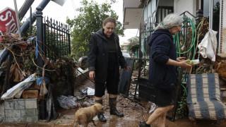 ΕΟΠΥΥ: Στη διάθεση των πληγέντων η Περιφερειακή Διεύθυνση Ελευσίνας