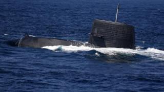 Αργεντινή: Αγνοείται η τύχη υποβρυχίου με 44μελές πλήρωμα