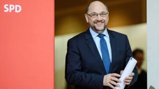 Σουλτς: Ο κυβερνητικός συνασπισμός της Μέρκελ θα παραλύσει την Ευρώπη