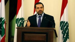 Λίβανος: Νέο μήνυμα Χαρίρι μέσω twitter