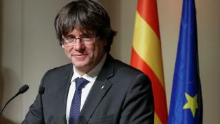 Βέλγιο: Δικαστής ζητά την σύλληψη του Πουτζντεμόν
