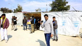 Μυτιλήνη: Γενική απεργία τη Δευτέρα για το προσφυγικό ζήτημα