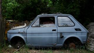 Ξέχασε πού πάρκαρε και βρήκε το αμάξι του… 20 χρόνια μετά