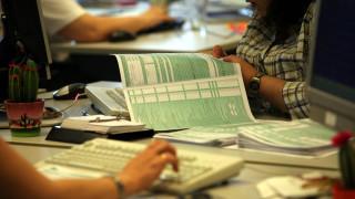 Παράταση φορολογικών δηλώσεων και υποχρεώσεων στις πληγείσες περιοχές