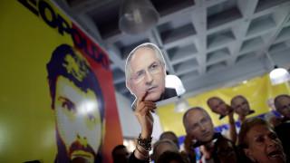 Βενεζουέλα: Ο ηγέτης της αντιπολίτευσης Αντόνιο Λεντέσμα διέφυγε στην Κολομβία