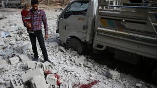 Συρία: Εξερράγη παγιδευμένο αυτοκίνητο - Τουλάχιστον 26 οι νεκροί