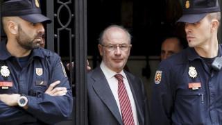 Ισπανία: Σε δίκη παραπέμπεται ο πρώην επικεφαλής του ΔΝΤ, Ράτο