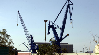 Καθεστώς ειδικής διαχείρισης στα Ναυπηγεία Σκαραμαγκά ζητά το Δημόσιο
