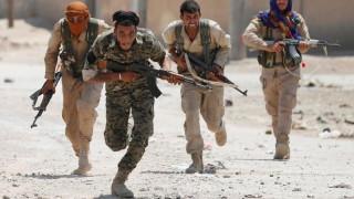 Τουρκία: Κρατείται και ανακρίνεται ο εκπρόσωπος των Κούρδων ανταρτών της Συρίας