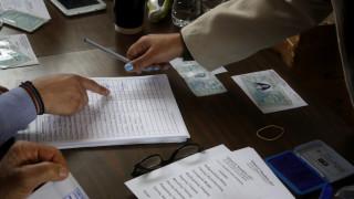 Κεντροαριστερά: Καταγγελίες για την τηλεφωνική ψηφοφορία στο Τρίκερι - Η απάντηση Αλιβιζάτου