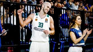 EuroLeague: MVP της 8ης αγωνιστικής ο Νικ Καλάθης
