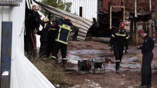 Δυτική Αττική: Στους 19 οι νεκροί από την κακοκαιρία