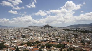Νέος «Άτλας Ποιότητας Αέρα»: Τι αποκαλύπτει για τη ρύπανση στην Ευρώπη και ειδικότερα για την Αθήνα