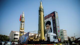 Ιράν: Το βαλλιστικό μας πρόγραμμα δεν αφορά τη Γαλλία