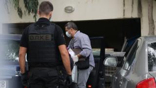 Προφυλακίστηκε ο 39χρονος συλληφθείς για την απαγωγή Λεμπιδάκη