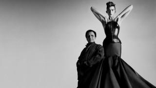Πέθανε ο αινιγματικός βασιλιάς της μόδας Azzedine Alaïa