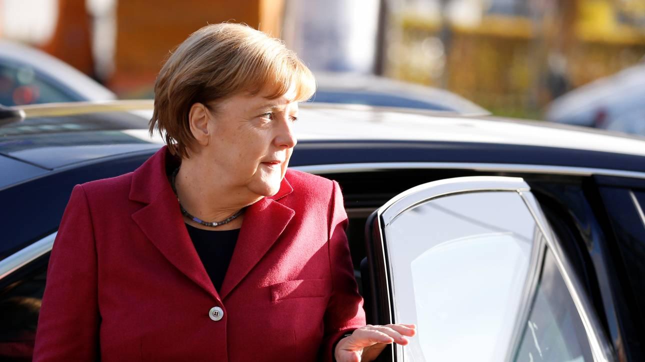 Τελειώνει η «κλεψύδρα» για τη σύσταση της νέας γερμανικής κυβέρνησης