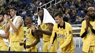 Α1 μπάσκετ: Δύσκολες νίκες για τους Δικέφαλους, «έπιασε κορυφή» ο Προμηθέας
