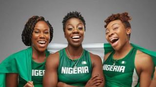 Η ομάδα από τη Νιγηρία που γράφει ιστορία στους Χειμερινούς Ολυμπιακούς του 2018 (pics&vids)