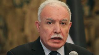 Κόντρα ΗΠΑ - Παλαιστίνης για την αδειοδότηση γραφείου της OLP στην Ουάσιγκτον
