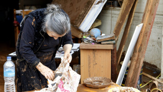 Δυτική Αττική: Με εντατικούς ρυθμούς προχωρούν οι αυτοψίες στις πληγείσες περιοχές